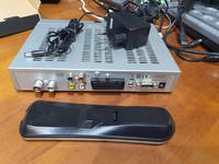 Antenniverkon digiboksi (Vision VDT1020)