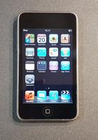 Mediatoistin (Apple iPod Touch 8Gb A1288)