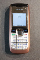 Puhelin (Nokia 2610)