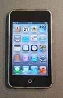 Mediatoistin (Apple iPod Touch 32GB A1318)