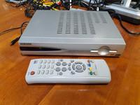 Antenniverkon digiboksi (Samsung DTB-9401Z)
