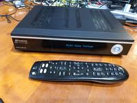 Antenni- ja kaapeliverkon HD tallentava boksi (Handan DVB-TC 9901)
