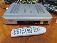 Antenniverkon tallentava digiboksi (Handan DVB-T 6000)