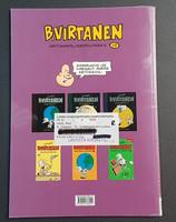Kierrätyskirja (Ilkka Heilä - B. Virtanen 14 - Kriisipalaverin paikka)