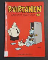 Kierrätyskirja (Ilkka Heilä - B. Virtanen 3 - Arkistot avautuvat)