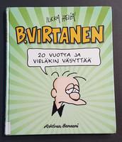 Kierrätyskirja (Ilkka Heilä - B. Virtanen - 20 vuotta ja vieläkin väsyttää)
