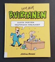 Kierrätyskirja (Ilkka Heilä - B. Virtanen- Uusien ohjeiden muutoksien korjaukset)