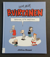 Kierrätyskirja (Ilkka Heilä - B. Virtanen - Sosiaalista mediaa)
