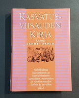 Kierrätyskirja (Janne Tarmio - Kasvatusviisauden kirja)