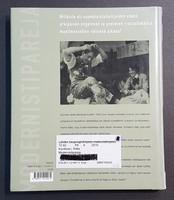 Kierrätyskirja (Riitta Konttinen - Modernistipareja)