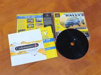 Colin McRae Rally PlayStation -peli