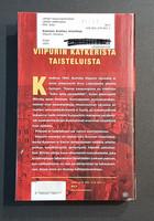 Kierrätyskirja (Kristian Kosonen - Viipurin menetys)