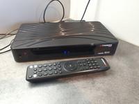 Kaapeli- ja antenniverkon tallentava HD -boksi (HDThunder HD5000)