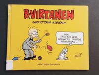 Kierrätyskirja (Ilkka Heilä - B. Virtanen huvittaa kissaa)