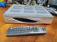 Antenniverkon digiboksi (Humax F1-4000T)