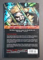 Sarjakuva (Geoff Johns - Paul Pelletier - Aquaman vol. 4, Death Of A King)