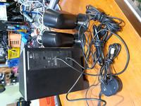 Tietokonekaiuttimet (Logitech X-210)