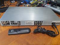 Blu-Ray -soitin (Philips BDP7500SL)