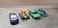 Neljä pikkuautoa (Hot Wheels) #4