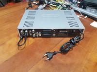 Kaapeliverkon tallentava digiboksi (Kaon KTF-N620H2CO) -PUUTTEELLINEN