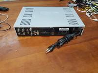 Kaapeliverkon tallentava digiboksi (Kaon KTF-N620H2CO) -PUUTTEELLINEN #3