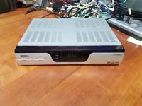 Antenniverkon tallentava digiboksi (Topfield TF4100PVRc) -PUUTTEELLINEN