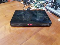 Kaapeliverkon tallentava digiboksi (Finnsat FSCO3PVR) -PUUTTEELLINEN
