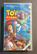 VHS-elokuva (Walt Disney esittää: Toy Story)