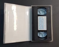 VHS-elokuva (Väiski Vemmelsääri - suomenkielinen puhe Helge Herala)