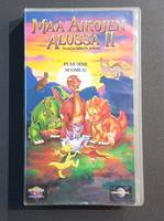VHS-elokuva (Maa aikojen alussa II)