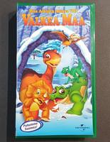 VHS-elokuva (Maa aikojen alussa VIII)