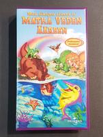VHS-elokuva (Maa aikojen alussa IX)
