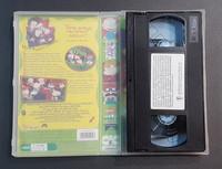 VHS-elokuva (The Rugrats - Ipanat elokuva)