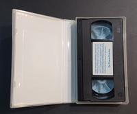 VHS-elokuva (Herra Huu)