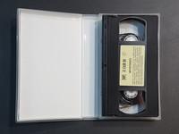 VHS-elokuva (Heinähattu ja Vilttitossu)
