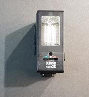 Kameran salamavalo (Sunpak Auto 20)
