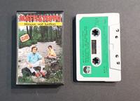 C-kasetti (Matti & Teppo - Minuun voit luottaa)