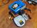 Kannettava CD -soitin (EFDA 2000)