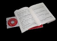 Kierrätyskirja (Nuottikirja - Orchestal accompaniments to arias for soprano)