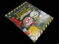 Lasten kierrätyskirja (Aino Havukainen - Tatun ja Patun kummat keksinnöt kautta aikojen)