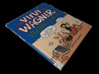 Kierrätyssarjakuvakirja (Juba Viivi ja Wagner - Vieläkin yhdessä)