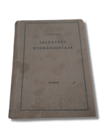 Kirja (Jalkaväen ryhmänjohtaja: opas nuorelle aliupseerille)