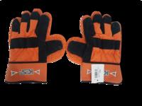Jääpallomaalivahdin hansikkaat (Kosa 401)