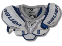 Juniori hartijasuojus jääkiekkoon, koko M (Bauer NEX N9000 SP JR)