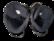 Lumilautakengät (Firefly, koko EU 30,5)