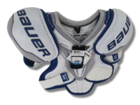Juniori hartijasuojus jääkiekkoon, koko S (Bauer Nexus N9000)