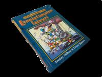Lastenkirja (Walt Disney - Ankantekijät 10 - Lannistumaton laivuri)