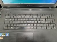Kannettava tietokone (Asus X201)