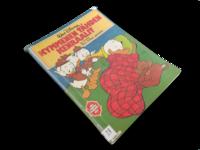 Lasten kierrätyssarjakuvalehti (Walt Disney - Kymmenen tähden kenraalit ja muita Aku Ankan parhaita)