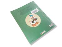 Lasten kierrätyssarjakuvalehti (Walt Disney - Aku Ankan sunnuntaisarjat 1)